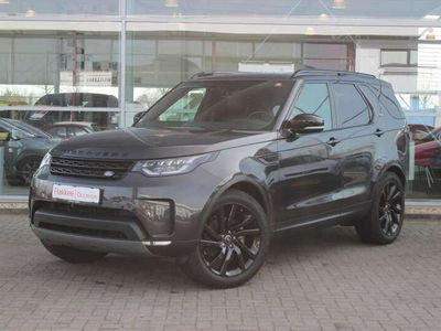 tweedehands Land Rover Discovery 3.0L TD6 258pk Aut Luxury