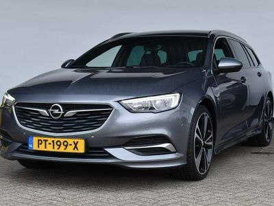 tweedehands Opel Insignia SPORTS TOURER 2.0 CDTI Business Executive