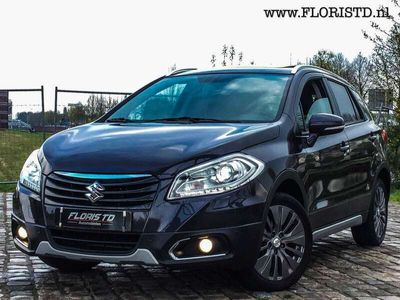 tweedehands Suzuki SX4 1.6 Exclusive