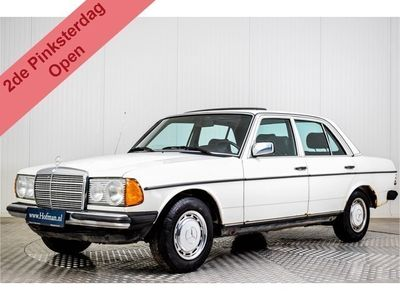 tweedehands Mercedes 240 200-serieD