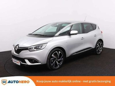 tweedehands Renault Scénic 1.3 TCe Bose Edition 163PK NW16148 | Navi | LED |