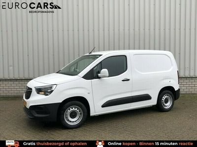 tweedehands Opel Combo 1.5D L1H1 Edition Airco|Bluetooth|3-Zits|Cruise Co