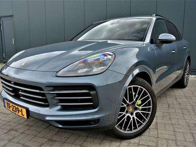 tweedehands Porsche Cayenne 3.0 E-Hybrid Approved Garantie Sport Chrono Pakket