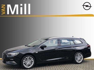 tweedehands Opel Insignia Sports Tourer 1.6 Turbo 200 PK Business Executive ||Leder | Exec.Pack || WinterPack >> Binnen<<