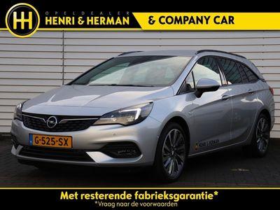"""tweedehands Opel Astra 1.5 CDTI Elegance (18""""LMV/Winterpakket/Gloss pakke"""