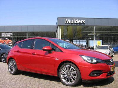 tweedehands Opel Astra 1.2T 130PK ULTIMATE FULL OPTIONS