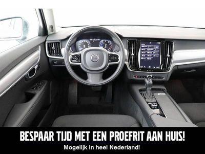 tweedehands Volvo V90 T4 190PK AUT. MOMENTUM -STANDKACHEL ADAP.CRUISE