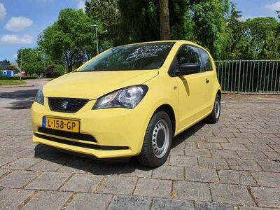 tweedehands Seat Mii 1.0 Reference Airco