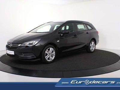 tweedehands Opel Astra Sports Tourer 1.0 *Navi*Climate Control*
