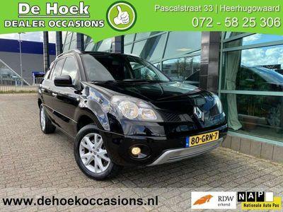 tweedehands Renault Koleos 2.5 Dynamique Pack Zeer Netjes !