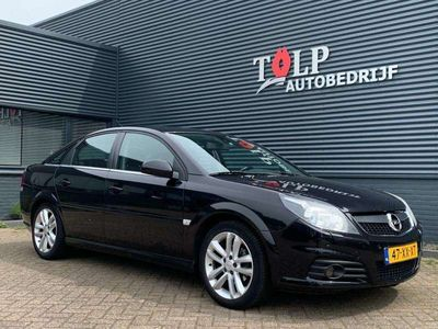 tweedehands Opel Vectra GTS 1.9 CDTi 150pk Executive