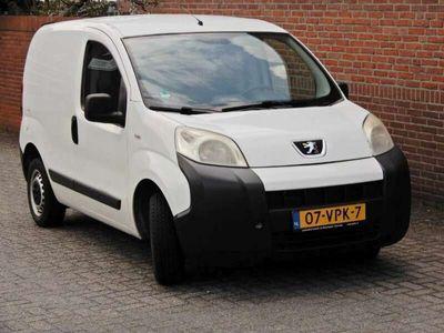 tweedehands Peugeot Bipper -