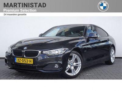 tweedehands BMW 420 Gran Coupé 420i GC | High Executive | Sportstoelen