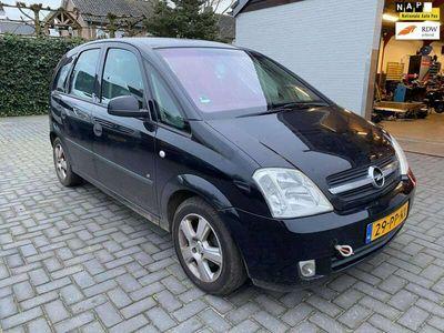 tweedehands Opel Meriva 1.8-16V Automaat stuk! Verder erg nette auto