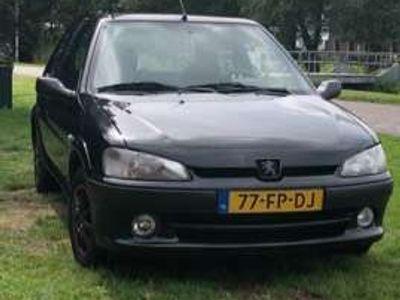 tweedehands Peugeot 106 1.1 Sport