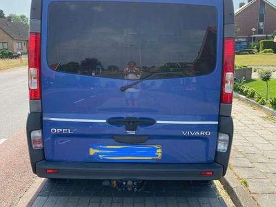 tweedehands Opel Vivaro 2.0i L1H1