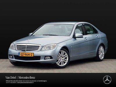 tweedehands Mercedes C280 Elegance | Memory Comand Leder Stoelverwarming
