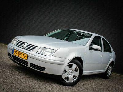 tweedehands VW Bora 1.6 Trendline + Airco / Zeer goed onderhouden
