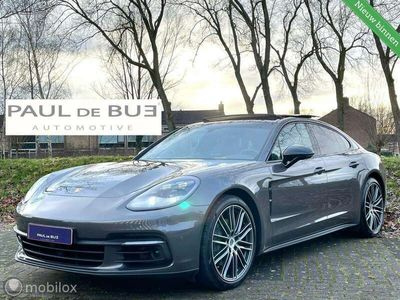 tweedehands Porsche Panamera 4.0 4S EU6 Full Options Nachtzicht Standkachel