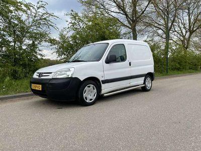 tweedehands Peugeot Partner 170C 1.9 D Avant.500