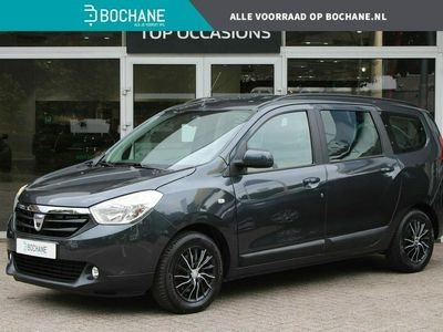 tweedehands Dacia Lodgy 1.5 dCi Lauréate 7p.