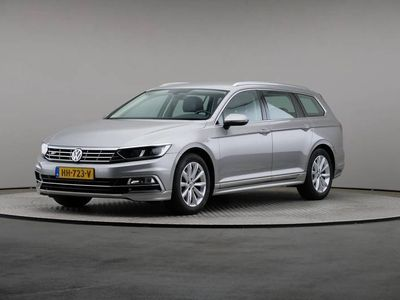 tweedehands VW Passat Variant 1.4 TSI ACT Business edition R, LED, Navigatie