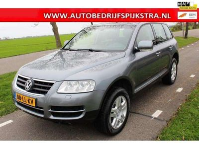 tweedehands VW Touareg 3.2 V6 // AUTOMAAT / YOUNG TIMER //