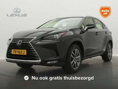 tweedehands Lexus NX300h AWD Business Line Premium | Safety Pack