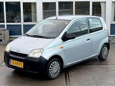 tweedehands Daihatsu Cuore 1.0-12V Os |Stuurbkr |NAP |Goed onderhoud