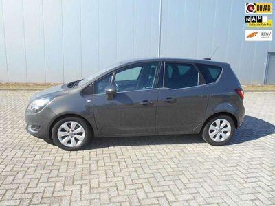 tweedehands Opel Blitz Meriva 1.4 Turbo