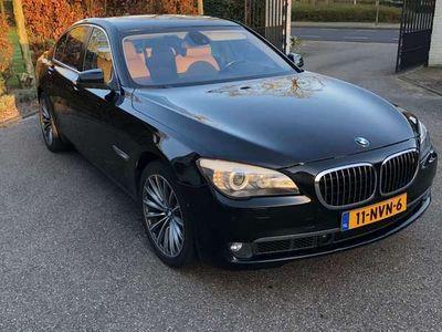 tweedehands BMW 750 i