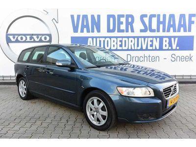 tweedehands Volvo V50 1.6D Edition I /