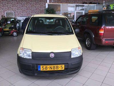 tweedehands Fiat Panda 1.2 Actual