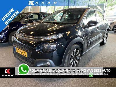 tweedehands Citroën C3 1.2 PureTech S&S Feel Edition