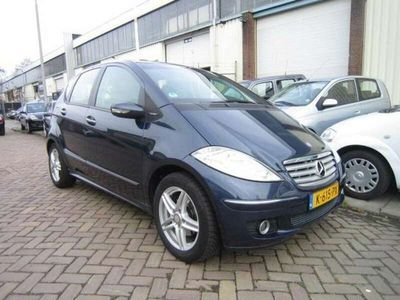 tweedehands Mercedes A170 Avantgarde