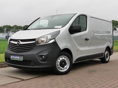 tweedehands Opel Vivaro 1.6 CDTI 120 werkplaatsinrichting