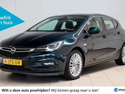 tweedehands Opel Astra 1.4 Turbo 150PK Innovation Automaat | Navigatie | Climate Control | Cruise Control | Parkeersensoren | Half Leder Bekleding | Apple Carplay & Android Auto