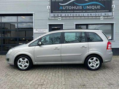 tweedehands Opel Zafira 1.8 Business, Airco, Centrale deurvergrendeling me