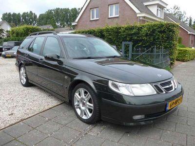tweedehands Saab 9-5 Estate 2.3t Lin. Bns Pack