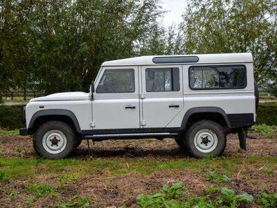 tweedehands Land Rover Defender 2.4 TDi PUMA