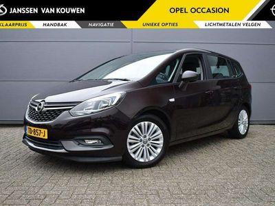 tweedehands Opel Zafira Tourer 1.4T 140PK Edition