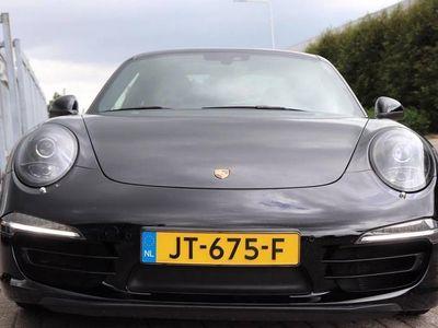 tweedehands Porsche 911 Carrera 4S 991 3.8Pano/dak/ Aut/ FULL OPTION