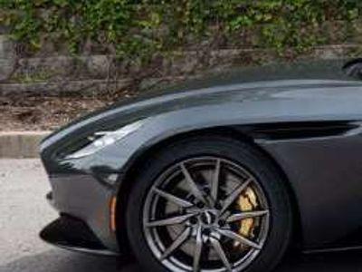 tweedehands Aston Martin DB11 V8