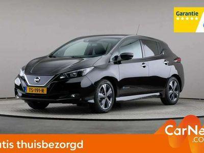 tweedehands Nissan Leaf 2.ZERO EDITION 40 kWh, Automaat, Navigatie