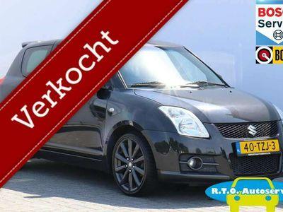 tweedehands Suzuki Swift 1.6 Sport AIRCO NETTE AUTO !!