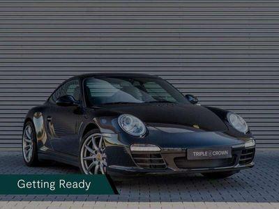 tweedehands Porsche 911 Carrera 4 997 997 3.6| Sport-Uitlaat | Sport-Chrono |