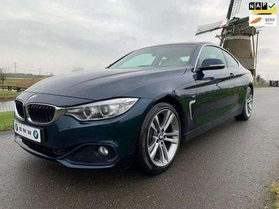 tweedehands BMW 420 420 Coupé 420i High Executive i SPORT High Executiv