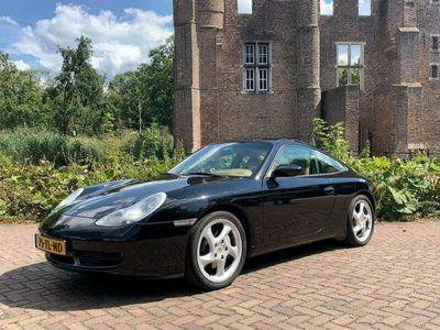 tweedehands Porsche 911 Carrera 4 996 3.4 Coupé