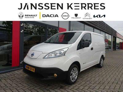 tweedehands Nissan e-NV200 Business 40 kWh / NAVIGATIE