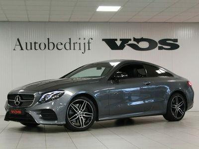tweedehands Mercedes 300 E-KLASSE Coupé 350 AMG-Line |pk | Widescreen | 360 camera |